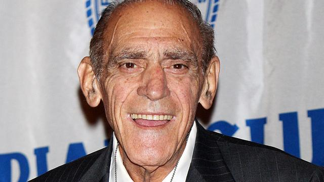 The Godfather-acteur Abe Vigoda (94) overleden