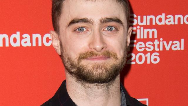 Daniel Radcliffe vindt dat filmindustrie asociale acteurs tolereert