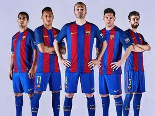 Spaanse club brak vorig jaar met traditie