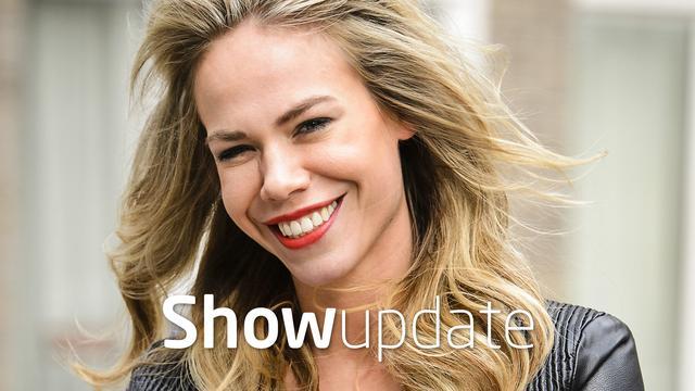 Show Update: Nicolette Kluijver heeft slapeloze nachten
