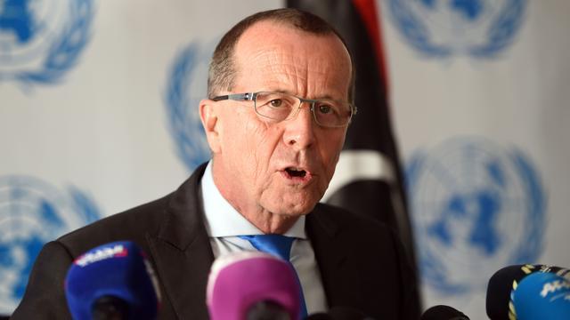Draagvlak voor eenheidsregering Libië wankelt volgens VN