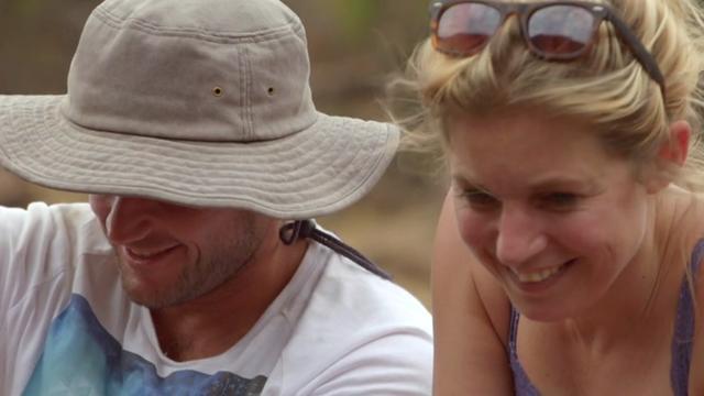 Preview: Flirten, romantiek en jaloezie in Boer Zoekt Vrouw