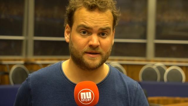 'Scheidsrechter Kuipers ligt onder vergrootglas in Camp Nou'