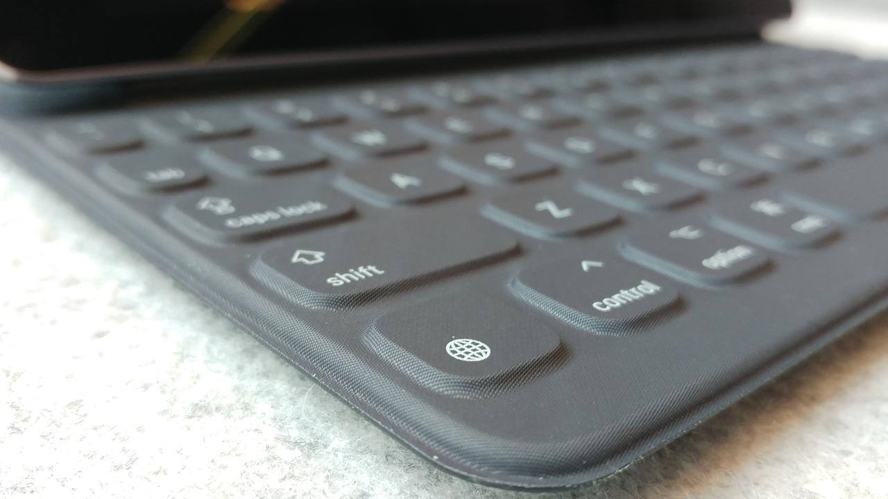Review: Peperdure iPad Pro is weinig onderscheidend