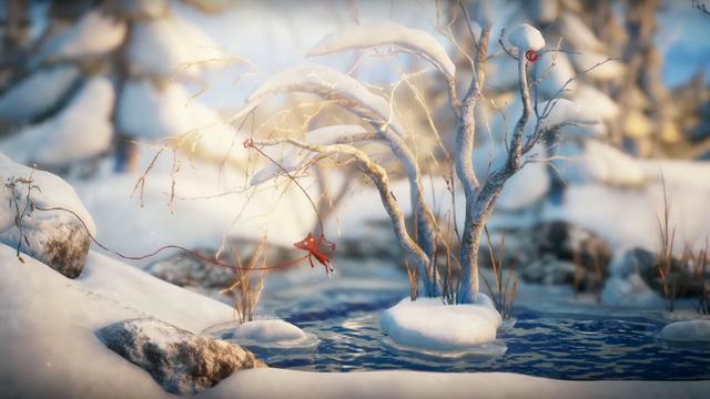 Platformgame Unravel verschijnt in februari 2016