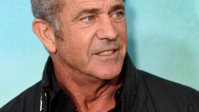 Ex Mel Gibson krijgt half miljoen dollar minder vergoeding door interview