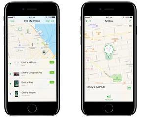 Functie duikt op in ontwikkelaarsbèta van iOS