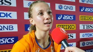 Bol: 'Ik dacht dat ik pas in 2024 naar de Spelen zou gaan'
