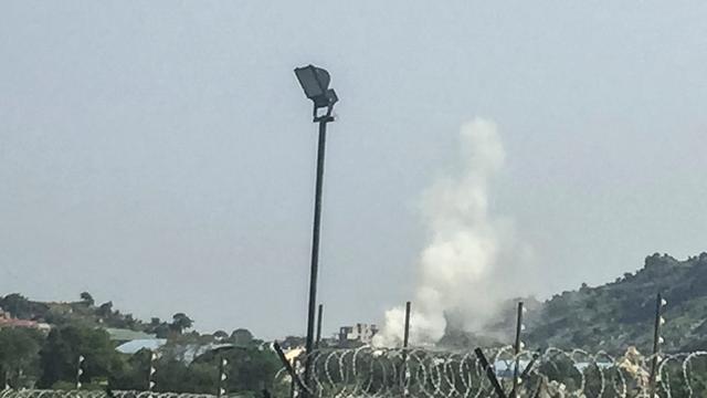 Weer gevechten in hoofdstad Zuid-Sudan