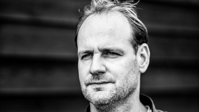 Jan Vantoortelboom signeert nieuwste roman in Goes