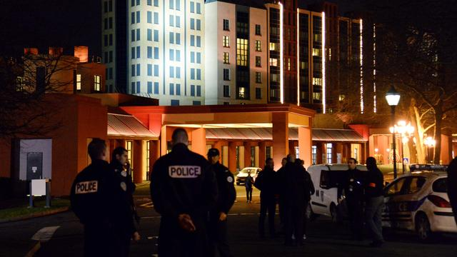 Celstraf voor gewapende man bij Disneyland Parijs
