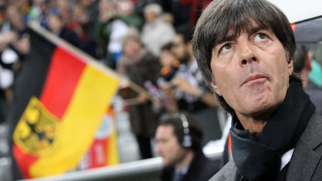 Duitse bondscoach Löw niet blij met 24 landen op EK