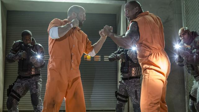'Universal kondigt Fate of the Furious-spinoff aan'