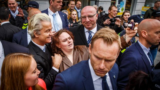 Onderzoek naar onrust bij beveiligers Koninklijk Huis en politici