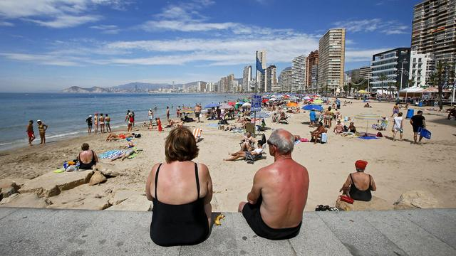'Nederlanders gaan in 2016 weer vaker op vakantie'