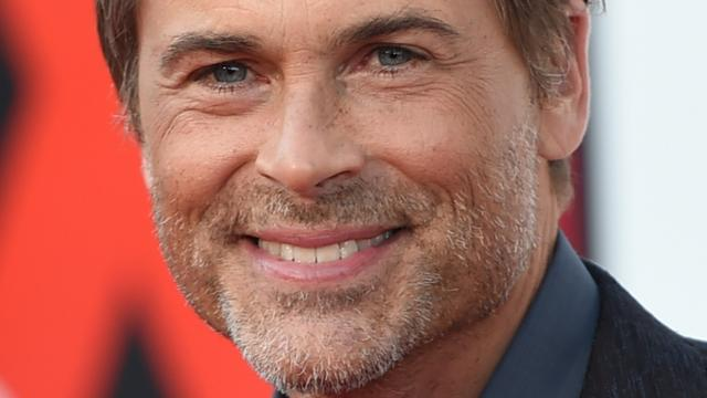 Rob Lowe speelt rol in komische film Super Troopers 2