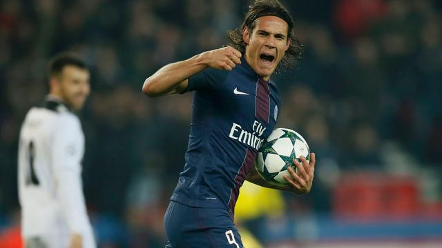 Samenvatting Paris Saint-Germain-Ludogorets (2-2)