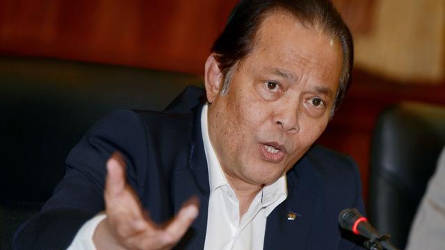 FIFA eist schorsing van vier jaar voor oud-bestuurslid Makudi