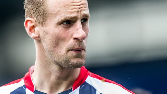 Willem II neemt afscheid van acht spelers