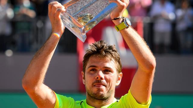 Wawrinka kent goede generale voor Roland Garros met winst in Genève