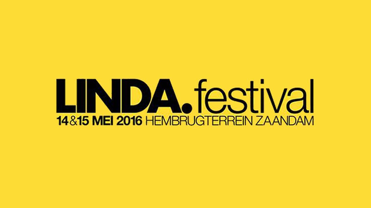 Van Ali B. tot Arie B. Vier feest op het LINDA.festival