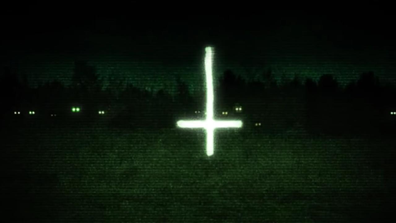 Trailer: Outlast 2