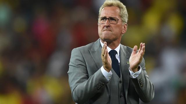 Zweedse bondscoach Hamren gunde Ibrahimovic mooier afscheid