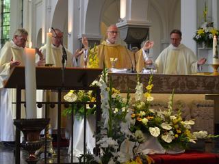 Han Akkermans aanvaardt benoeming in Oosterhout