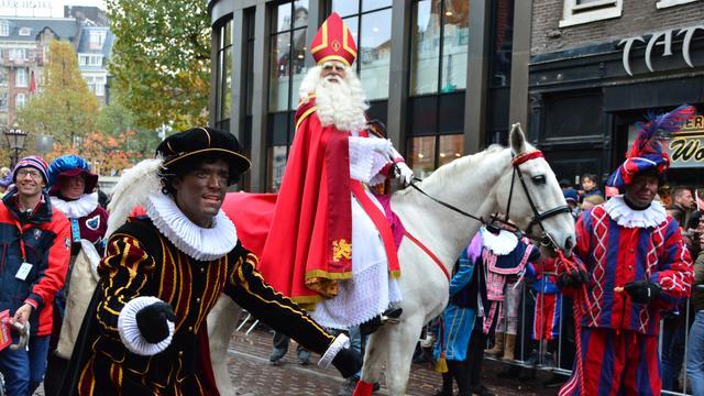 Landelijke intocht van Sinterklaas dit jaar in Dokkum