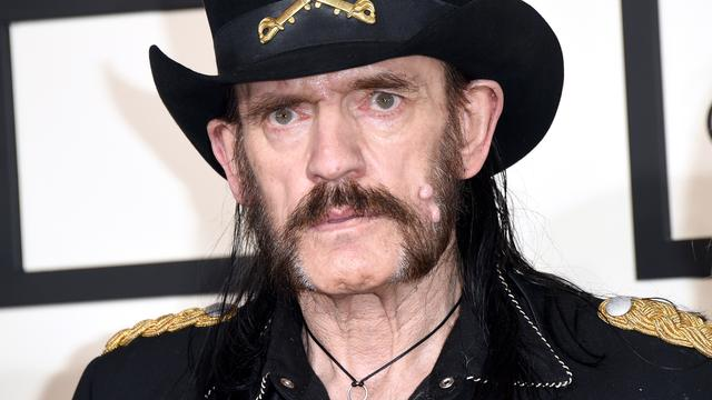 Documentaire over Lemmy Kilmister op NPO 3