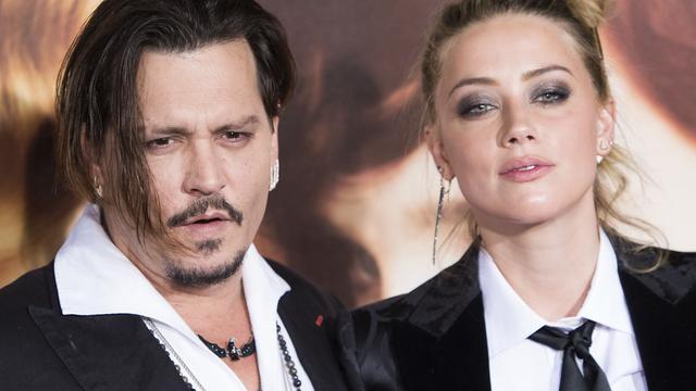 Zitting over scheiding Amber Heard en Johnny Depp uitgesteld