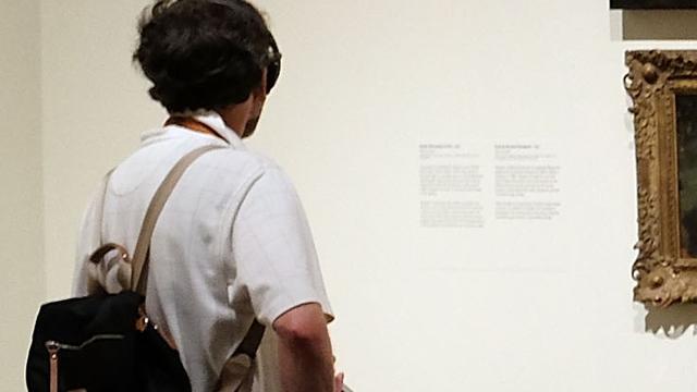 Museum Helmond zoekt schilderij van Henri Knip