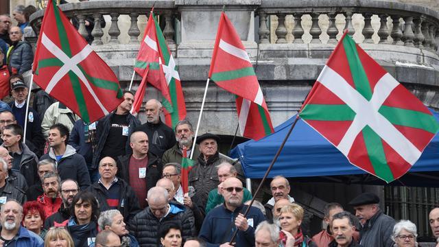 Baskische afscheidingsbeweging ETA bevestigt ontwapening