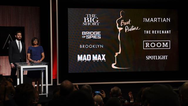 Overzicht: Beroemdheden in discussie rondom diversiteit Oscars 2016