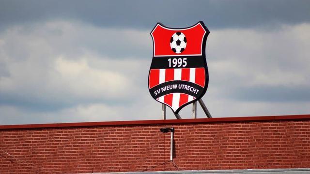 Einde verhaal voor SV Nieuw Utrecht