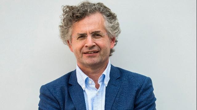 Dingeman Kuilman algemeen directeur nieuw museum Breda