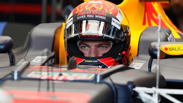 Verstappen wil winnen, maar hoe komt hij in de juiste auto?