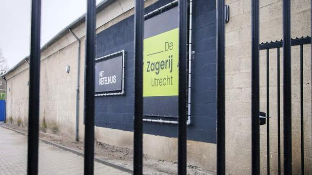 Het Ketelhuis en De Zagerij openen half april in oude Pastoefabriek