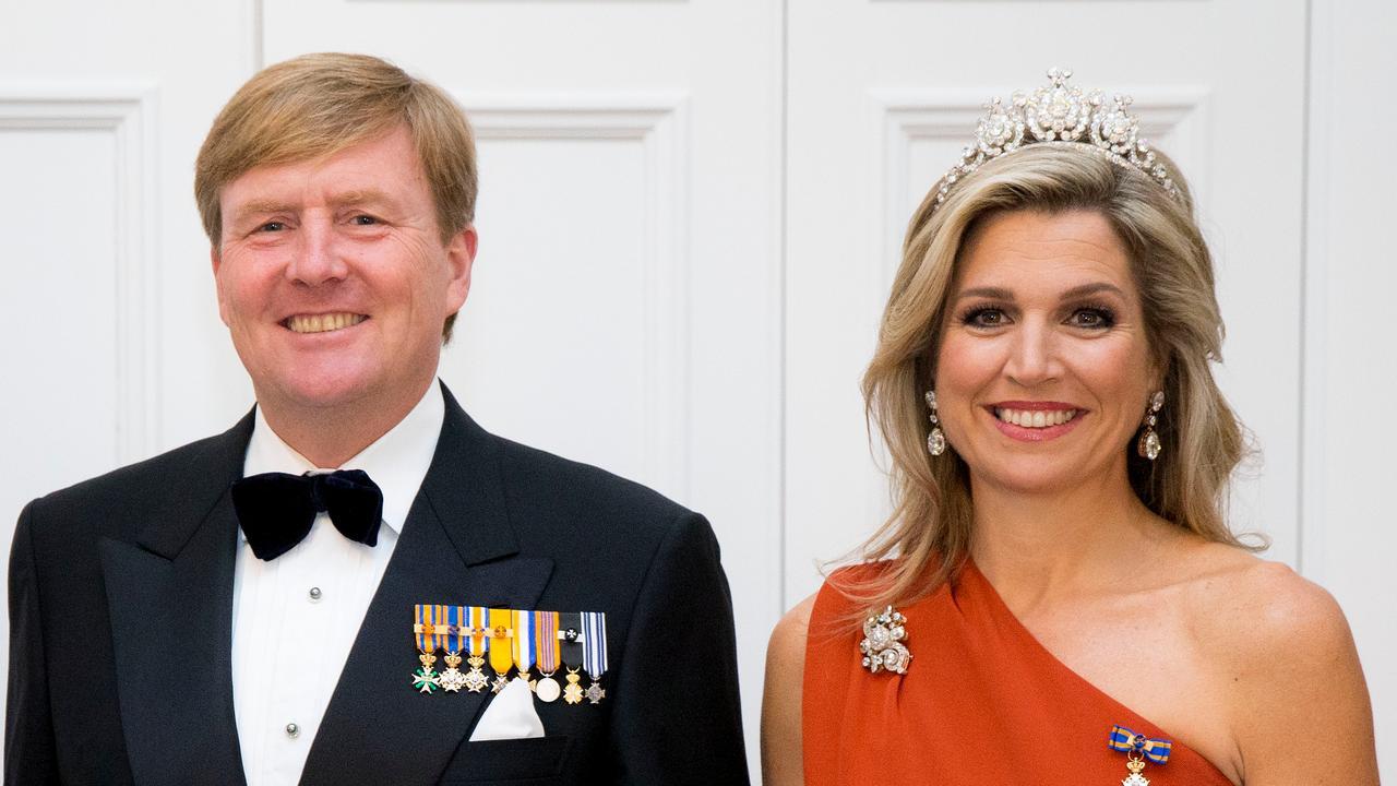 Lang gekoesterde wens Willem-Alexander in vervulling