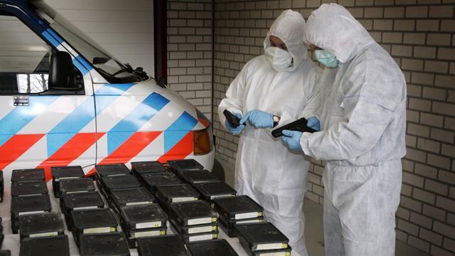 Gemeente sluit woning Beysterveld na wapen- en drugsvondst