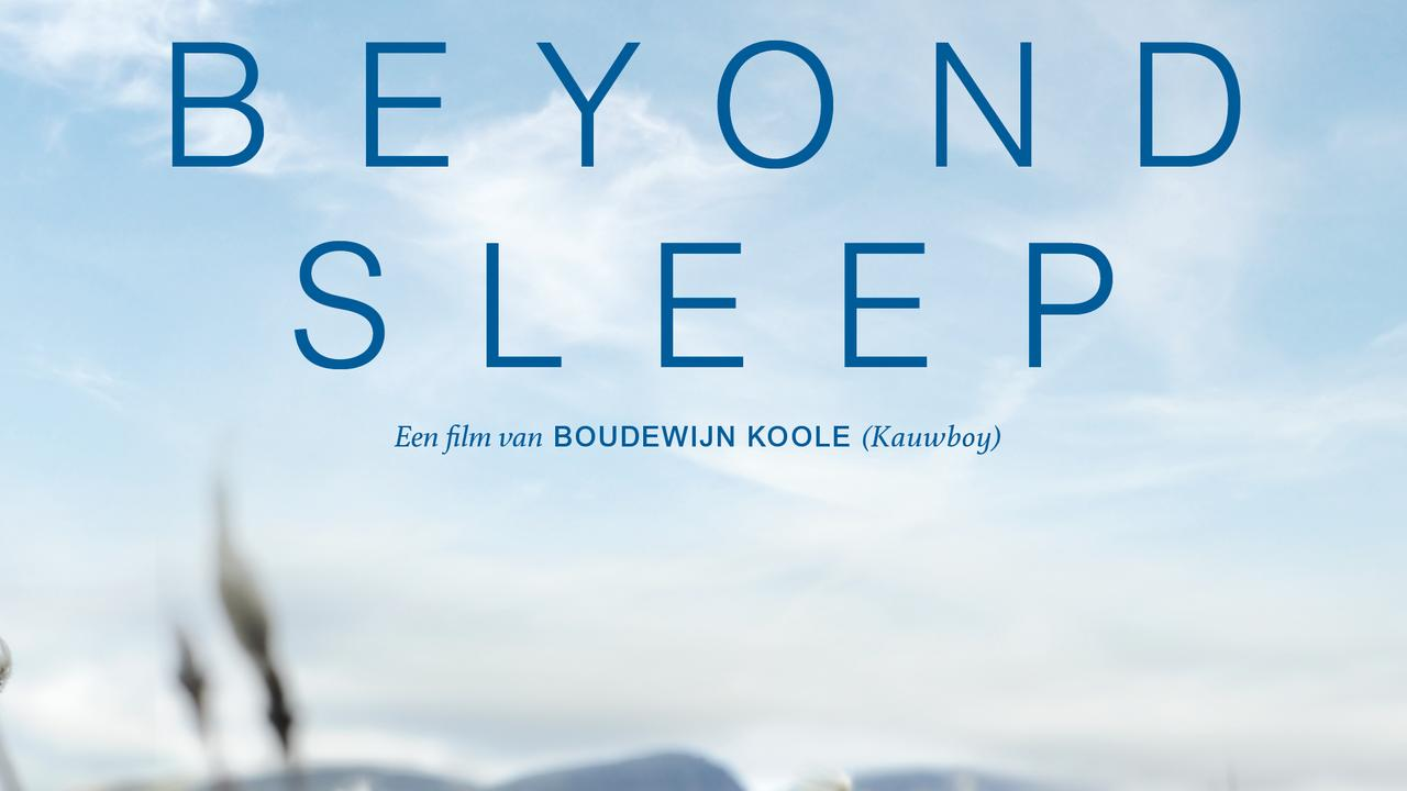 Trailer: Beyond Sleep