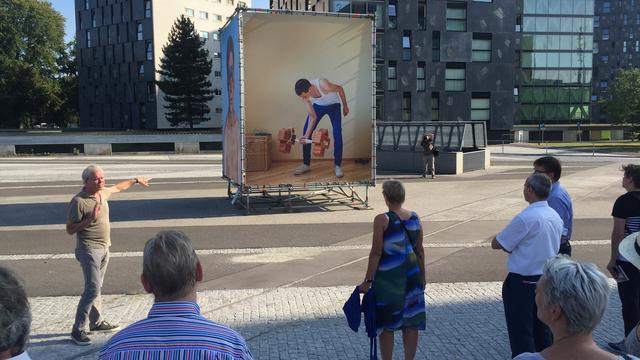 Breda weer wekenlang fotohoofdstad van Nederland