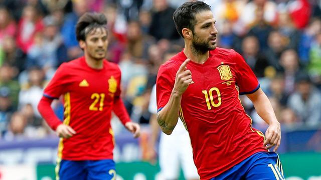 Del Bosque vindt Spanje favoriet voor Europese titel
