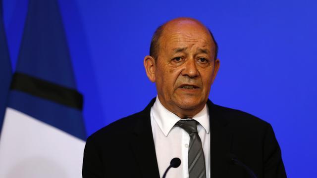 VS en Frankrijk plannen aanval op IS in Mosul