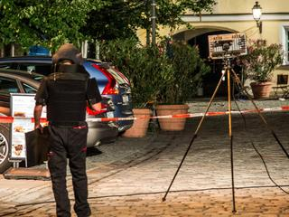 27-jarige Syriër dreigt in gevonden video met aanslag