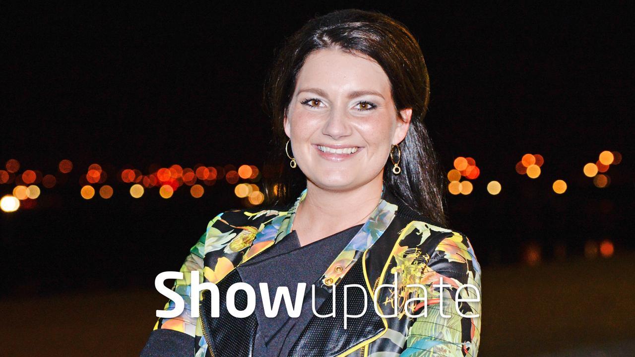 Show Update: Sieneke viert de liefde