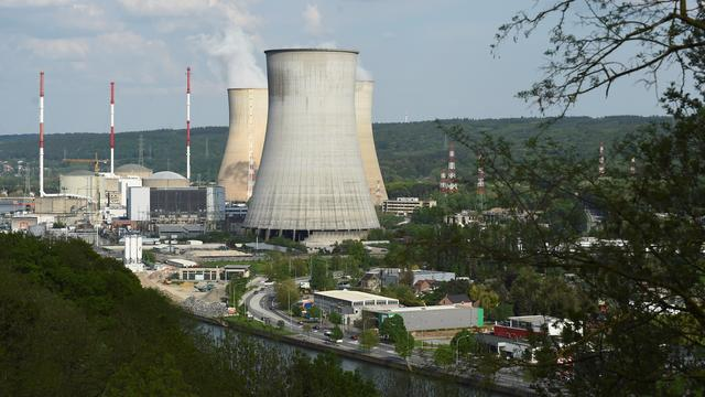 Onderzoeksraad voor Veiligheid onderzoekt kerncentrales