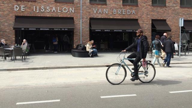 D66: Maak verbeelding van oude stadspoort