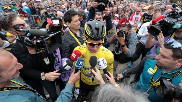 Sagan roept op tot maatregelen om veiligheid in sprintfinales te vergroten