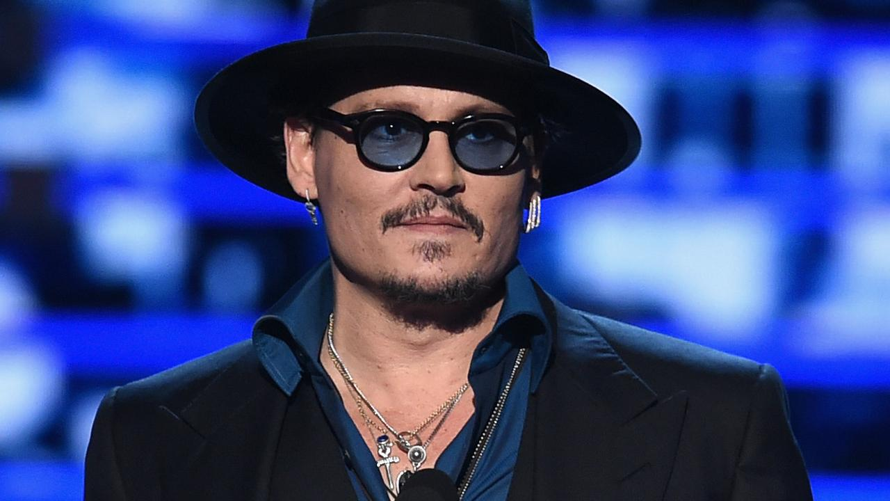 Johnny Depp en Sandra Bullock winnen People's Choice Award